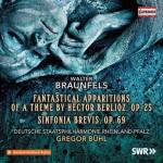 Braunfels 3 Cover